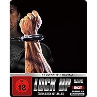 Lock up - Überleben ist alles / Limited SteelBook Edition / Uncut