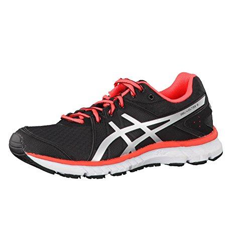 Asics Natural Running Schuhe Women's Gel Volt 33 2 W black/lightning/hot pink...