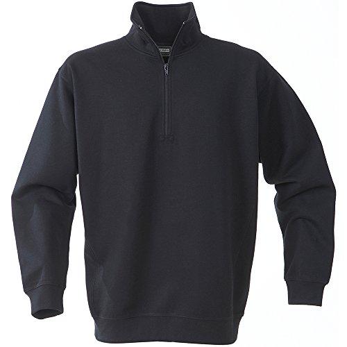 jobman-maglione-con-zip-1-pezzi-xl-nero-65226-2034-900-7