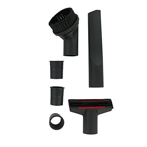 Europart kit di accessori per aspirapolvere universale 32/35