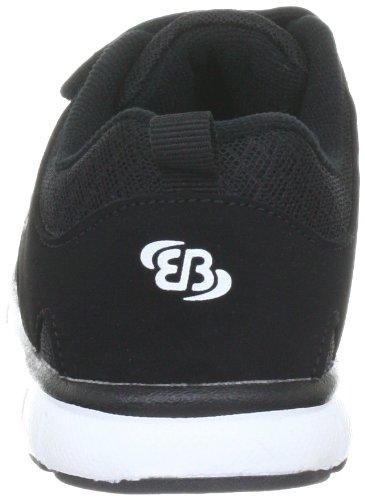 Bruetting Spiridon Fit V 591015, Chaussures de sport garon Noir-TR-E4-10
