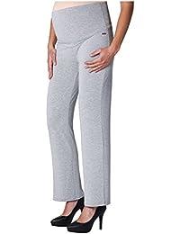 ESPRIT Maternity Pants jersey OTB-Pantalones Mujer,