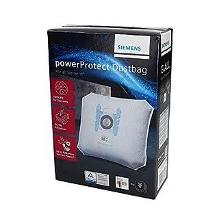 Bosch/Siemens PowerProtect Dustbag Type G
