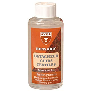 Avel Hussard flüssiger Fleckenentferner  200 ml.