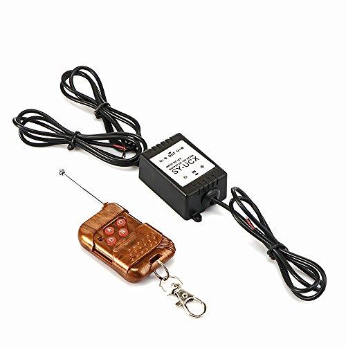 Streifen ourleeme Wireless Remote Control Modul 12V W/Strobe Flash Auto der LKW-Fahrzeug Auto LED Leuchten
