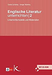 Englische Literatur unterrichten 2: Unterrichtsmodelle und Materialien