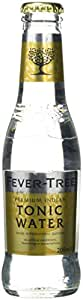 Fever Tree Indian Tonic Water 200ml Sparpaket (24 x 0.2l)