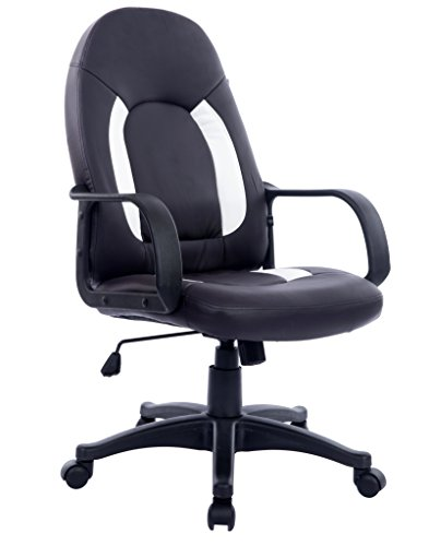 new design swivel office chair mo 18 black comfortable