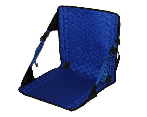 Crazy Creek Produkte HEX 2.0 Originaltitel Chair (Schwarz / Royal)