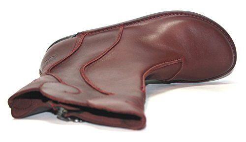 Loints of Holland 68515 Damen Stiefel & Stiefeletten (ohne Karton) Rot (bordo 273)