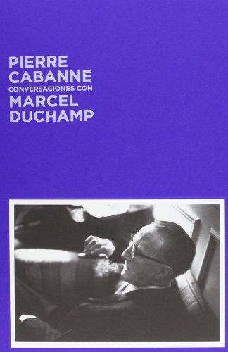 Descargar Libro Conversaciones Con Marcel Duchamp de Marcel Duchamp