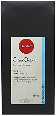 Quertee® - Thé Oolong – Oolong de Chine - 250 g