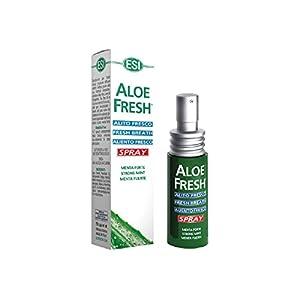 Aloement Frische Aloe Frischer Atem Spray 15 Ml
