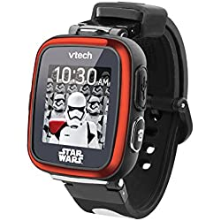 VTech Reloj multifunción Star Wars Trooper Black 3480-194227