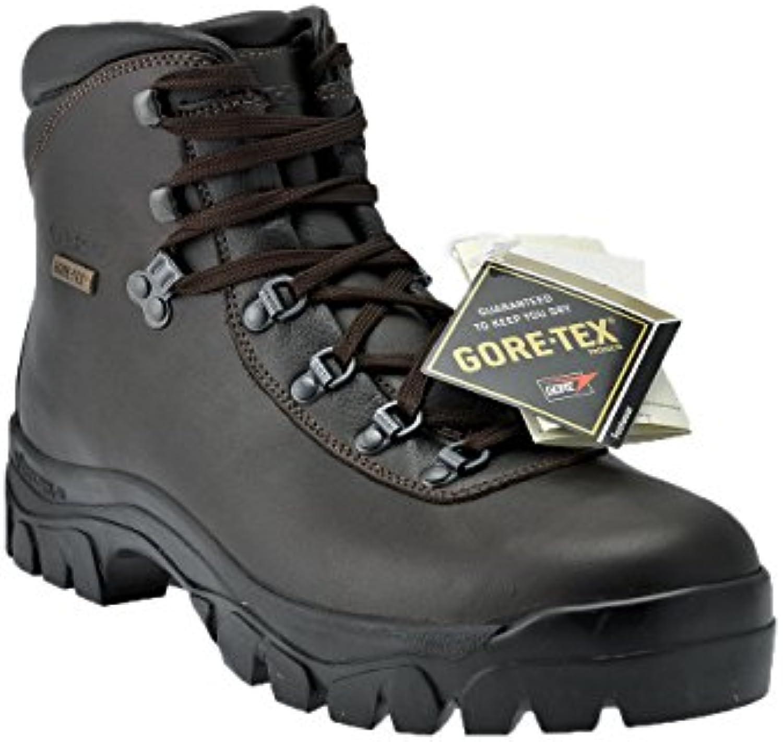 Aku Alpen Gtx Goretex Caza Nuevo Talla 44 Zapatos.