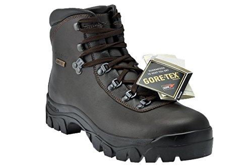 Aku Alpen Gtx Goretex Chasse Neuf Chaussures Hom. brown