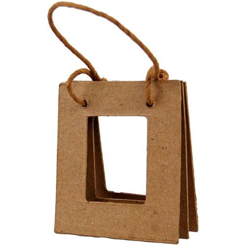 country-love-crafts-juego-de-marcos-para-fotos-unidos-con-cordel-papel-mache-tamano-mini
