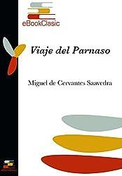 Viaje del Parnaso (Anotado) (Spanish Edition)