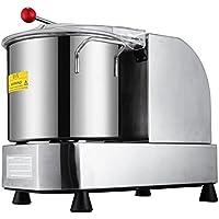 Cueffer 6L/9L Batidora Eléctrica para Alimento 850/2000RPM Molinillo Comercial de Alimentos 400W