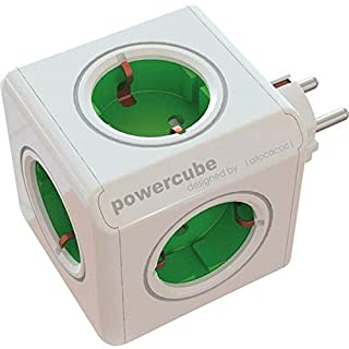 Allocacoc PowerCube original - power distribution unit