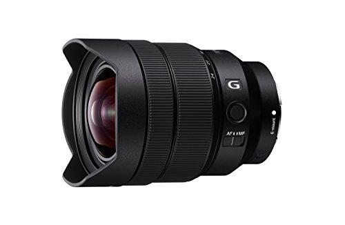 Sony FE 12-24 mm f/4.0 G Weitwinkel-Objektiv (SEL-1224G)