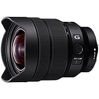 Sony SEL-1224G G Ultra-Weitwinkel-Zoom Objektiv (12-24 mm, F4, OSS, APS-C, geeignet für A6000, A5100, A5000 und Nex Serien, E-Mount) schwarz