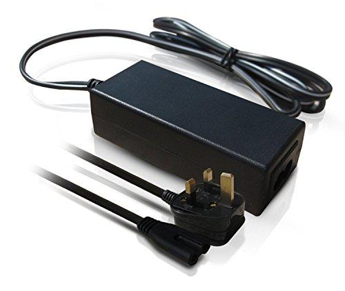 Ladegerät BC-W126 für Fuji Fujifilm NP-W126 passend für Finepix HS30EXR, HS33EXR, HS50EXR, X-Pro1, X-A1, X-E1, X-E2, X-M1, X-T1 Digitalkamera usw, weltweit - UK/US/EU+