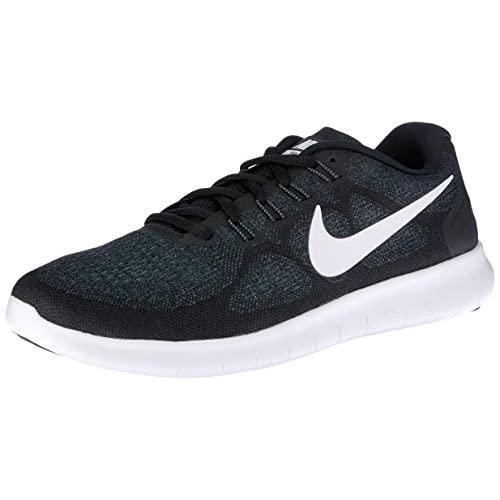 41BHeKGxgnL. SS500  - Nike Women's Free Rn 2017 Running Shoes