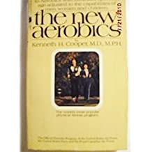 New Aerobics by Kenneth Cooper (1970-08-01)