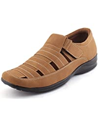 37872f28293b Amazon.in  WOODSTONE - Sandals   Floaters   Men s Shoes  Shoes ...