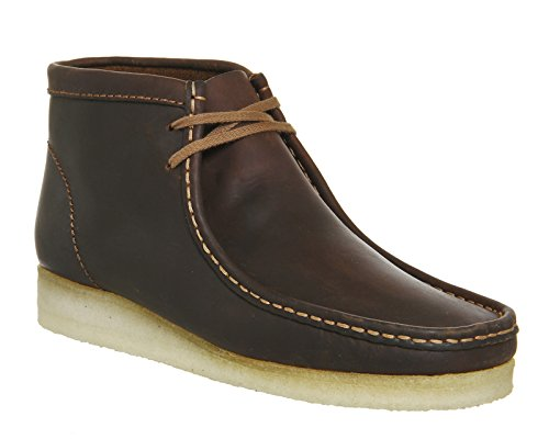 Wallabee Boot - Beeswax La Cire D'abeille