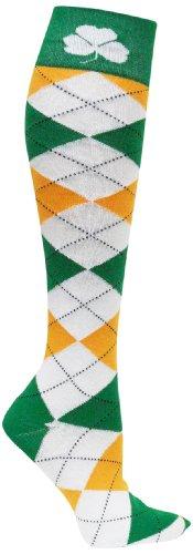 Acryl Multi-sport-socken (Donegal Bay NCAA Socken Argyle, Herren, Multi, Einheitsgröße)