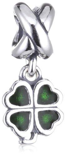 Pandora 790572en25 - pendente da donna, argento sterling 925