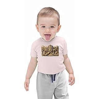 Ancient greek art Organic Baby T-shirt 12 - 18 Months