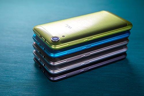 Wiko Sunny2 - Smartphone 4     Dual SIM  QuadCore  Memoria ROM 8GB  met  lico  Lima
