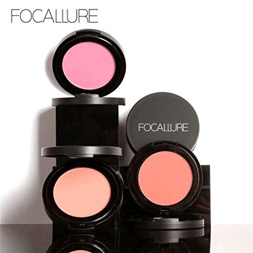 Babysbreath Cosmetici Makeup Sweet Nude Make Up Makeup Luminosità Bronzante della pelle B06 #