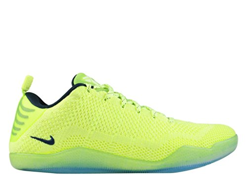 classic fit 2b238 0a951 NIKE Mens Kobe Xi Elite Low Basketball Shoe (9.5)