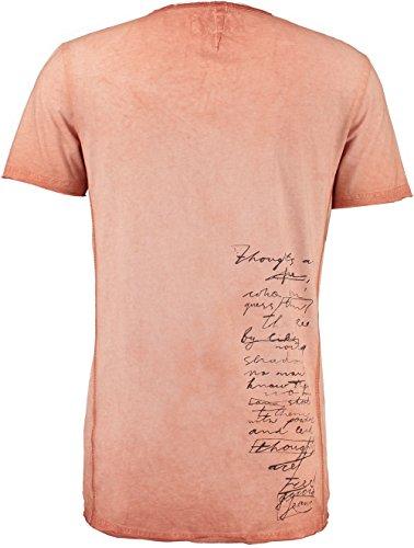 Garcia Herren T-Shirt C71007 landmark 2441