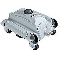 Intex Limpiafondos automatico depuradoras 6.100 l/h - 28001 (modelo variable según imagen)