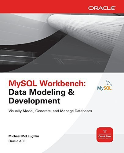 MySQL Workbench: Data Modeling & Development (Oracle Press) by Michael McLaughlin (2013-04-30) par Michael McLaughlin