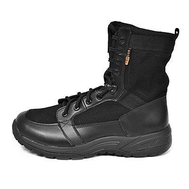 Aemember IDS-852 Mountain Bike scarpe scarpe di caccia di scarpe da calcio Scarpe Casual scarpe alpinista uominis antiscivolo indossabile antivento traspirabilità,40 42