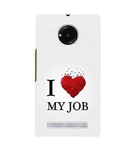 ifasho Designer Phone Back Case Cover YU Yuphoria :: YU Yuphoria YU5010 ( Colorful Om Trance Tripping High Dose )