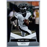 2010 Panini Certified Football Card # 115 Michael Vick - Philadelphia Eagles - NFL Trading Card