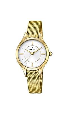 Festina - Reloj de pulsera de Festina