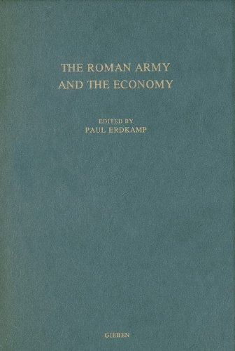 The Roman Army and the Economy