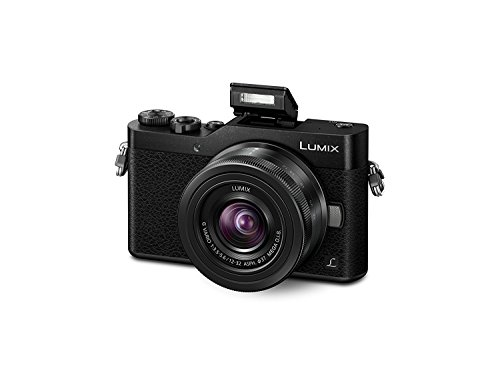 PANASONIC - Lumix DC-GX800 + 12-32mm f/3.5-5.6