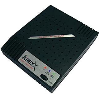 Receiver Data Logger AREXX bs-1000