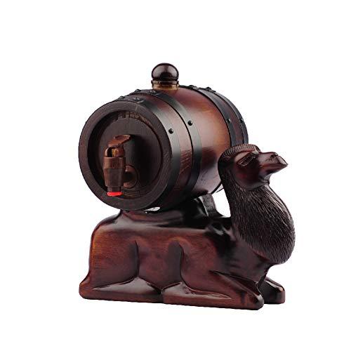 CHENG Oak Barrel,...