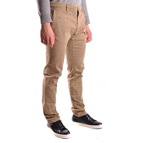 Pantaloni Powell Beige