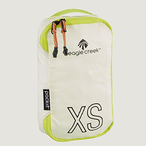 eagle creek Pack-It Specter Tech Cube XS White / Strobe